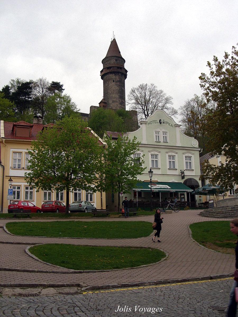 Stramberk