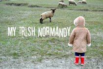 my irish normandie