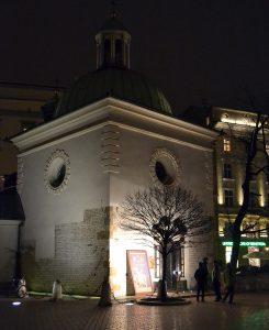 Cracovie ou le berceau de la Pologne