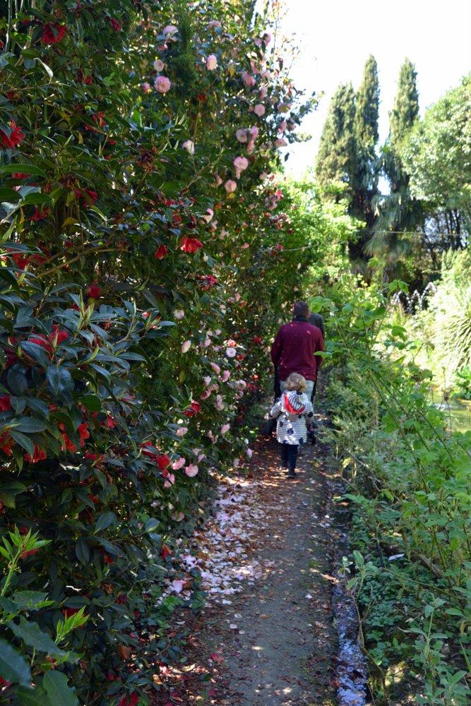 Notre dimanche au parc botanique de haute bretagne jolis voyages - Parc botanique de haute bretagne ...