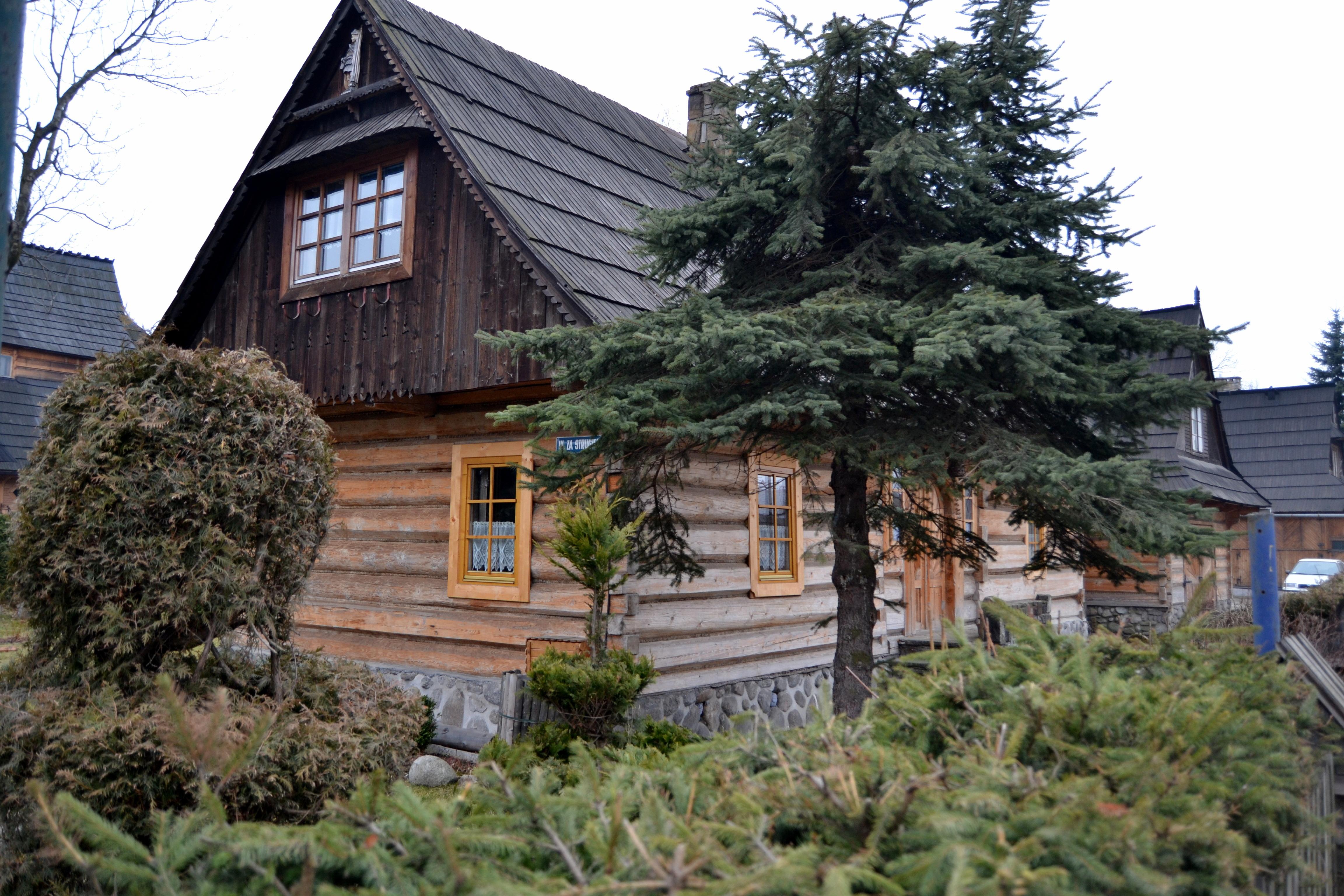 Où dormir en Pologne ? #2 Zakopane
