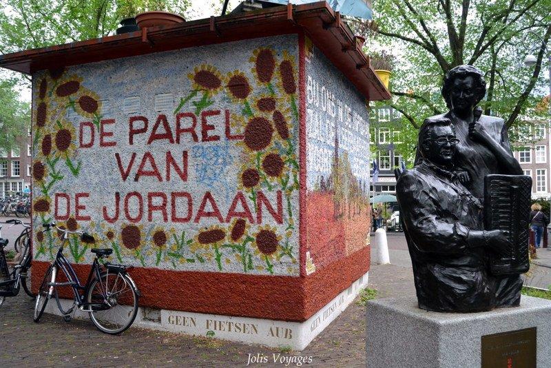 cafe Saarein Amsterdam