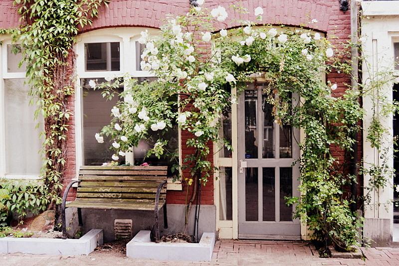 jolies portes dAmsterdam