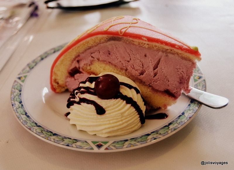 de taart van m'n tant salon de the Amsterdam