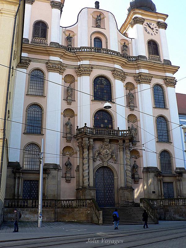 Olomouc ma boheme