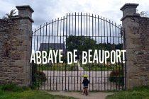 L'ABBAYE DE BEAUPORT – BELLUS PORTUS