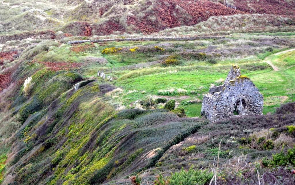 Cap Carteret (14) 6 idées de lieux à voir dans le Cotentin