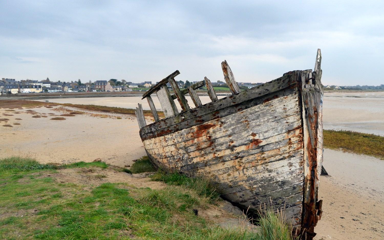 Portbail Cotentin Manche (13)