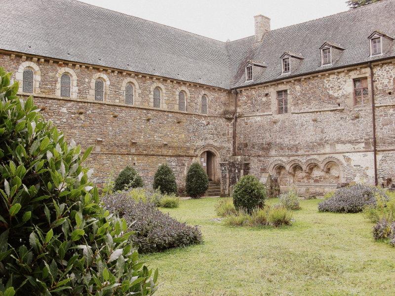 Abbaye de la Lucerne (6)