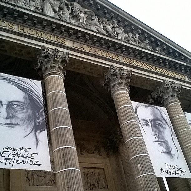 Panthéon Paris (2)