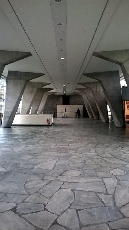 Siege Unesco Paris (3)