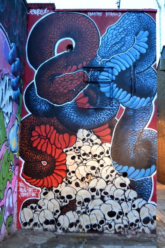 street art Camden Town Londres (6)