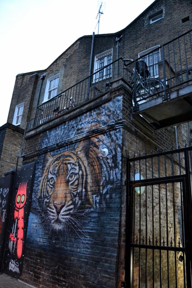 street art Camden Town Londres (8)