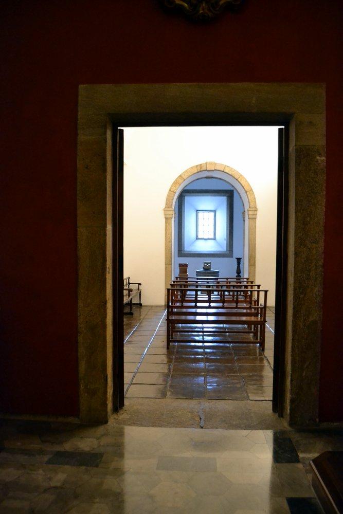 Monastère Rio