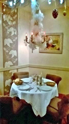 restaurant la braise Laval