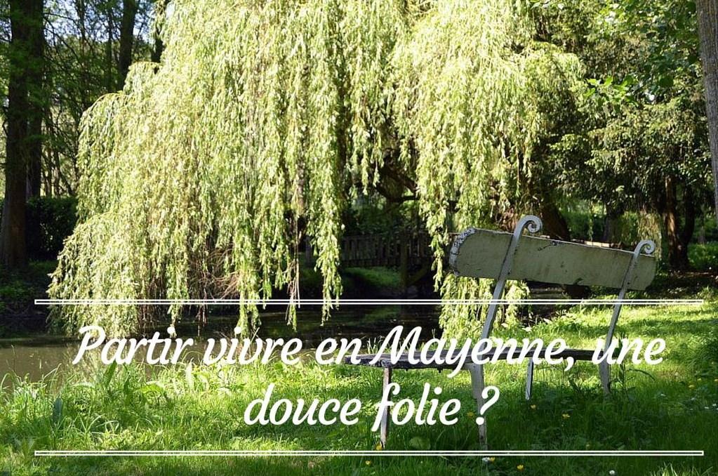 vivre en Mayenne