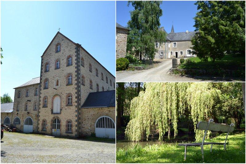abbaye Notre Dame de Port du Salut