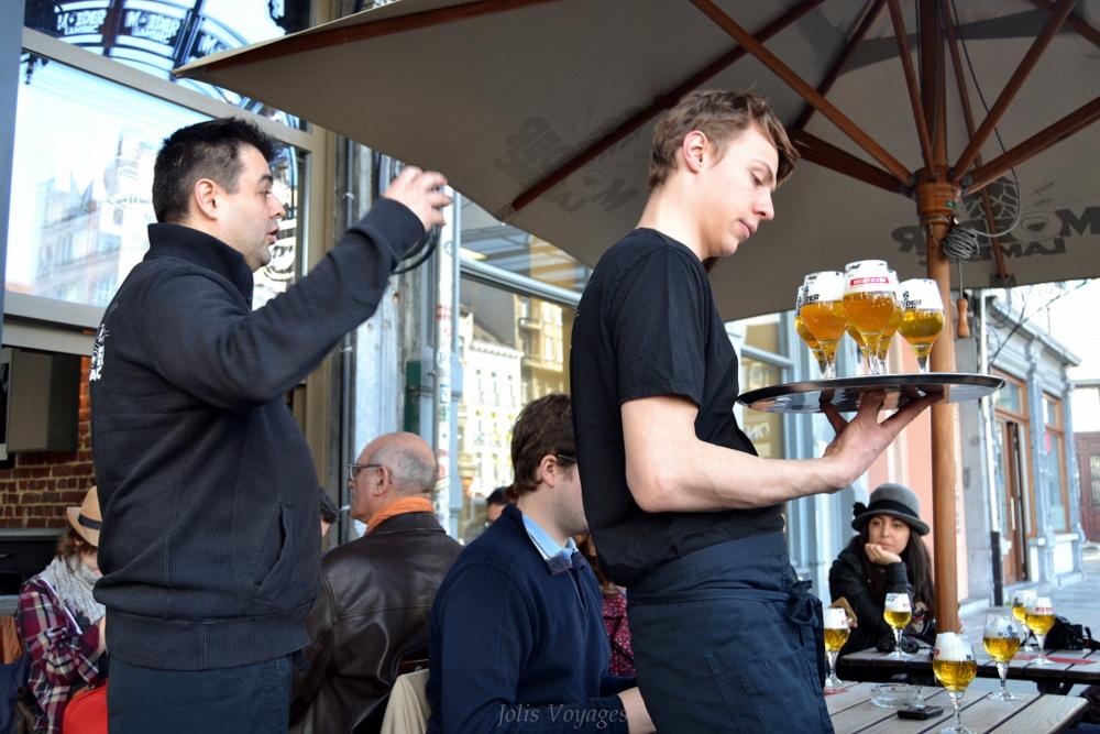 Passion biere Bruxelles