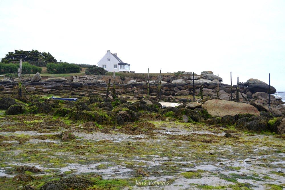 derniers ports à pieux de bois