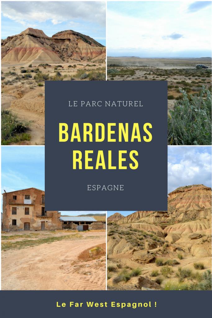le parc naturel bardenas reales en espagne jolis voyages. Black Bedroom Furniture Sets. Home Design Ideas