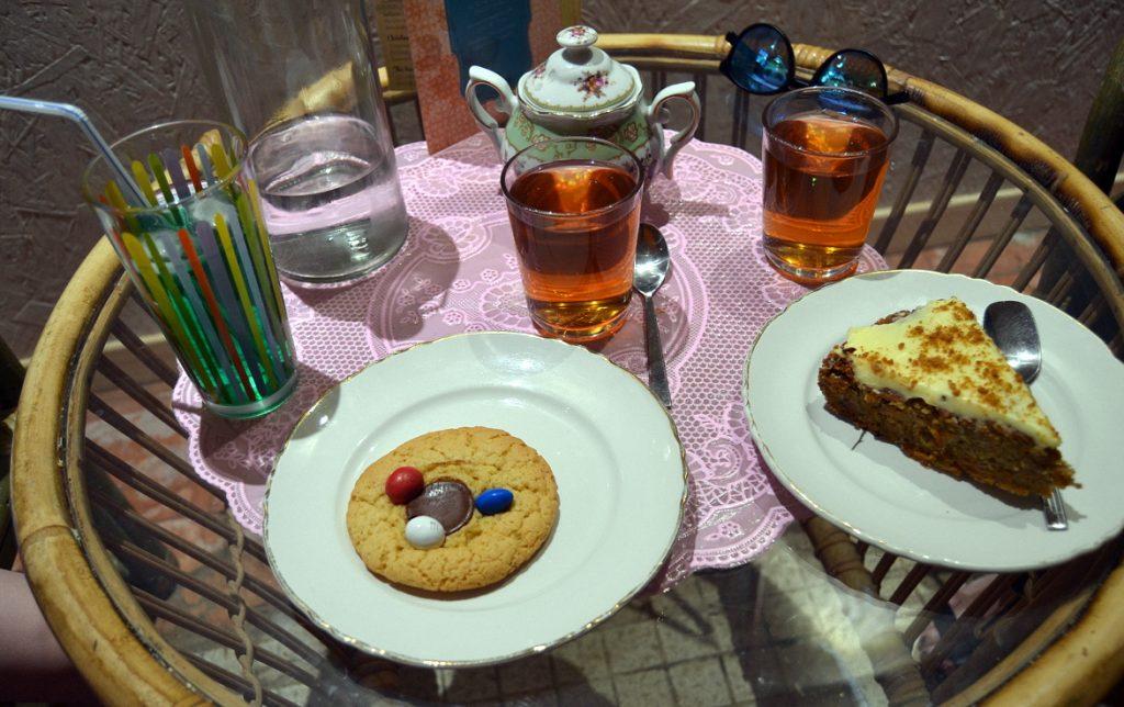 Tea For Two le salon de the de Laval