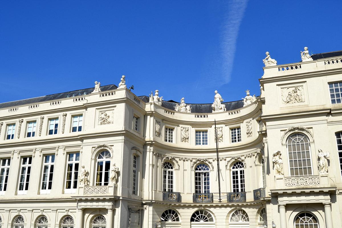 10 idees pour un week-end a Bruxelles