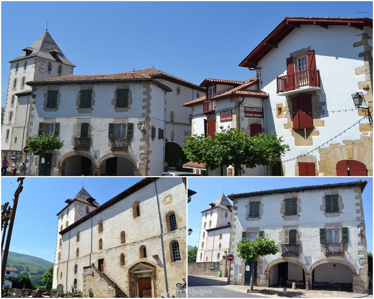Notre semaine en famille au Pays Basque