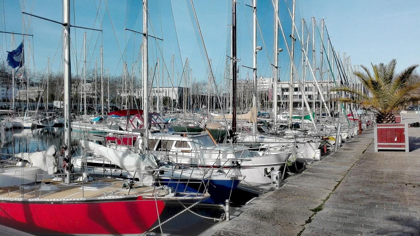 nouvelle vie Lorient