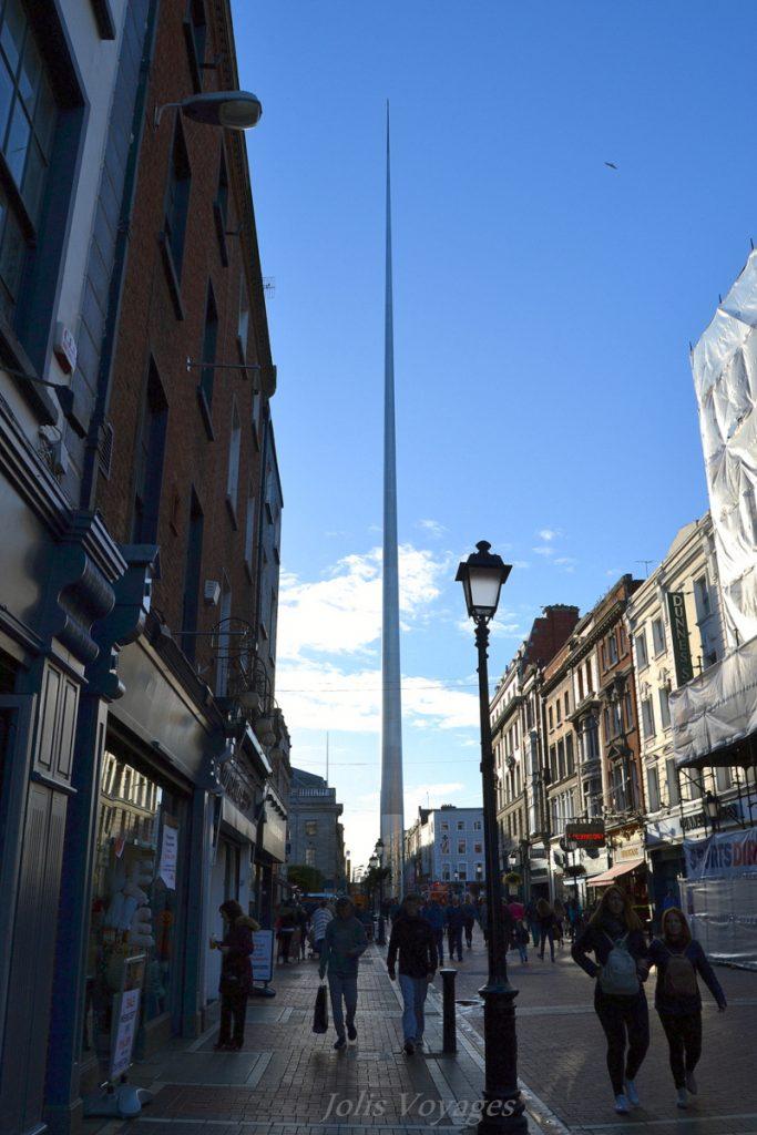 Citytrip a Dublin en famille