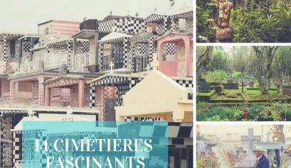14 cimetieres fascinants a travers le monde