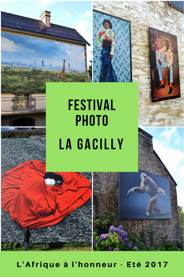 Festival Photo Afrique La Gacilly Bretagne