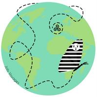 Jolis Voyages - Blog Bretagne et voyages en famille